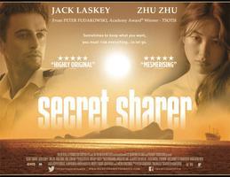 Secret Sharer Preview at POSK - Polish Cultural Centre