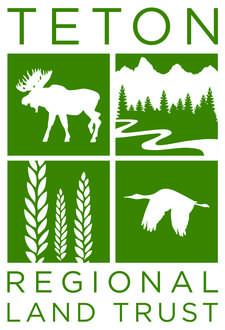 Teton Regional Land Trust logo