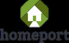 Homeport Financial Fitness logo