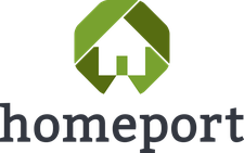 Homeport Home Readiness Workshop logo