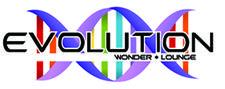 Evolution Wonderlounge logo