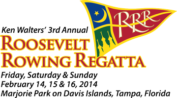 Roosevelt Rowing Regatta
