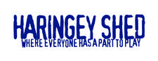 Haringey Shed logo