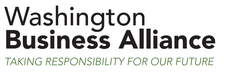Washington Business Alliance logo