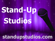 Stand-Up Studios logo