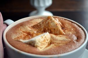 CitySwarm Hot Chocolate Crawl (2/11)
