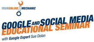 Google & Social Media Educational Seminar -  October...