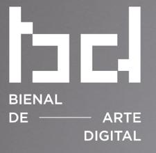 Bienal de Arte Digital logo