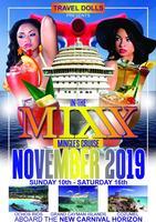 MIXXX & MINGLE CRUISE 2019