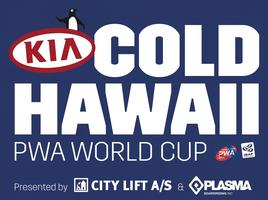 KIA Cold Hawaii PWA World Cup 2012