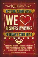 KC Young Alumni Social