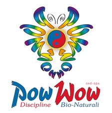 Pow Wow Discipline Bio-Naturali asd aps logo