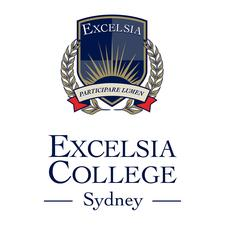 Excelsia College logo