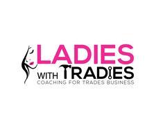 Kate Muldoon - Founder - Ladies with Tradies logo