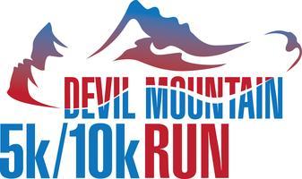 2014 Devil Mountain Run 5k/10k & Kids Fun Run