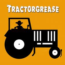 Tractorgrease Cafe logo