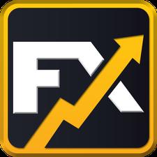 FXStartsHere logo