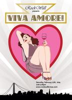 Rock Wall Wine Company presents: Viva Amore 2014!