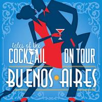 Tales of the Cocktail on Tour Buenos Aires 2014