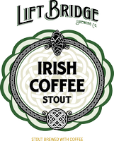Irish Coffee Stout Release Event