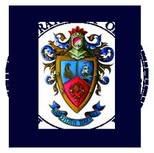 Delta Sigma Pi | Epsilon Rho  logo
