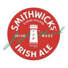 SMITHWICK'S SOUNDTRACK SERIES logo