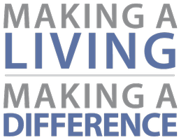 Making a Living, Making a Difference (Student...