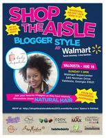 Shop The Aisle Blogger Style - VALDOSTA, GA
