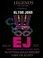 Dogs Of Society (Elton John Tribute Band)