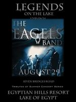 Seven Bridges Road (Eagles Tribute Band)