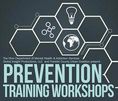 Ohio Prevention Trainings 2014