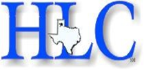 Harrington Library Consortium logo
