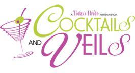 Today's Bride Cocktails & Veils Akron Bridal Show