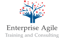 Enterprise Agile logo
