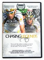 Bike Film Night: Chasing Legends (15) + Guest Speaker...