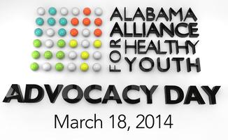Alabama Alliance for Healthy Youth Advocacy Day