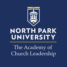 The Academy of Church Leadership at North Park University logo