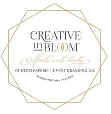 Creative in Bloom, LLC logo