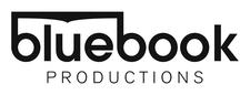 Bluebook Productions logo