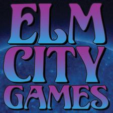 Elm City Games logo