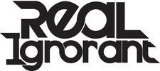 Real Ignorant logo