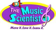 The Music Scientist Pte Ltd logo