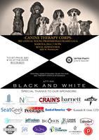 Black & White - YPB Spring Gala 2014
