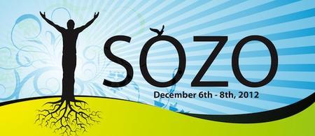 SOZO Conference 2012