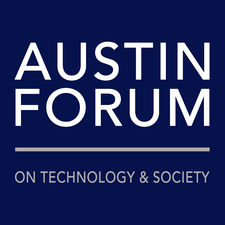 The Austin Forum on Technology & Society logo