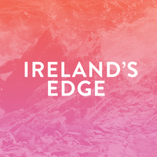 Ireland's Edge logo