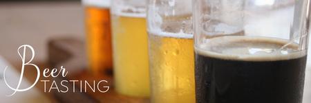FREE Friday Beer Samplings!!