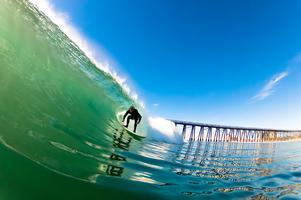 California Surf Museum and Oceanside Tour