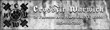 CrossFit Warwick logo