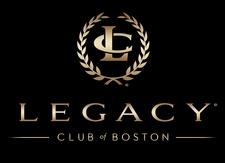 Legacy Club of Boston logo